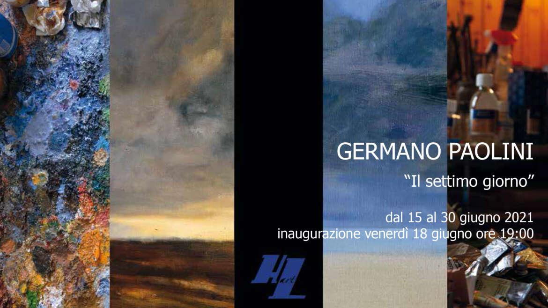 Il Settimo Giorno Opere di Germano Paolini